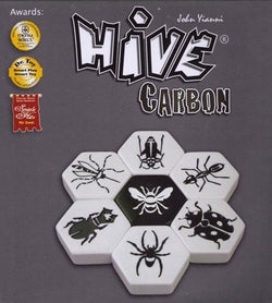 Hive: Carbon (Box Damage)