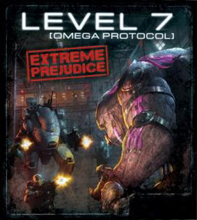 Level 7: Omega Protocol - Extreme Prejudice Expansion