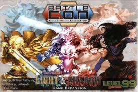 BattleCON: Light & Shadow Expansion