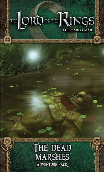 Lord of the Rings: The Card Game - The Dead Marshes