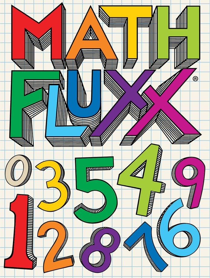Math Fluxx (Previously Played)