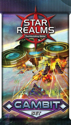 Star Realms: Gambit Set Expansion