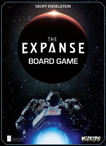 The Expanse: Board Game