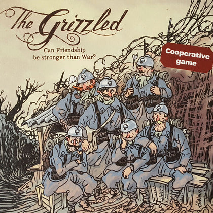 The Grizzled