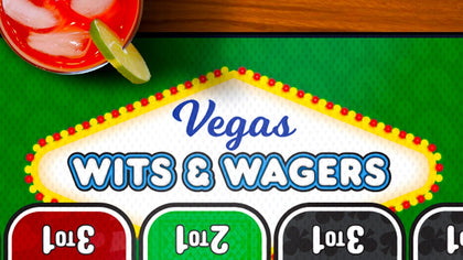 Vegas Wits & Wagers Expansion
