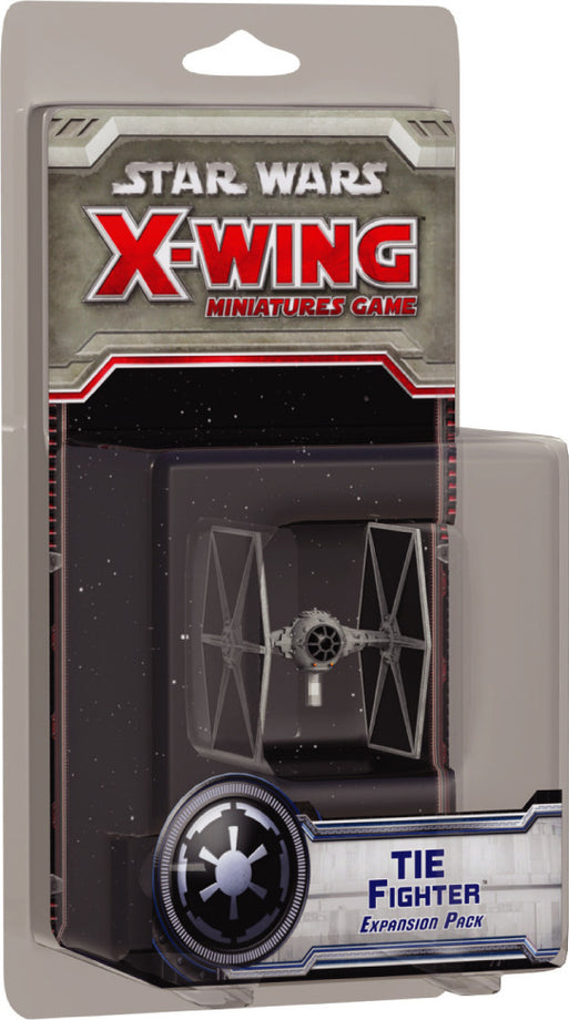 Star Wars: X-wing: TIE Fighter Expansion Pack