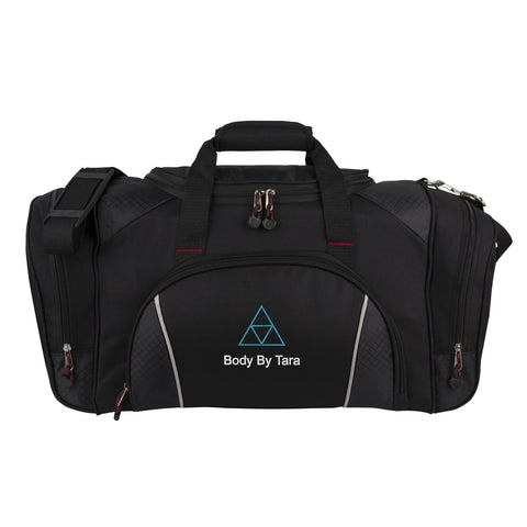 Body By Tara Gym Bag - Body by Tara