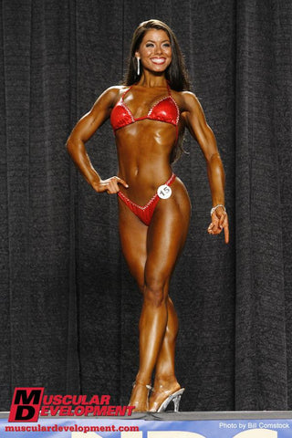 Competition PREP - Body by Tara