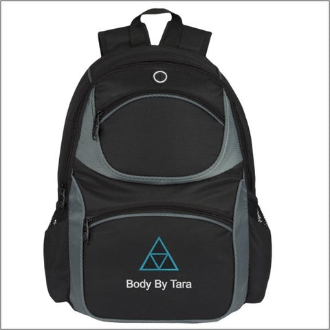 Body By Tara Backpack - Body by Tara