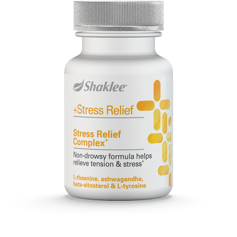 Stress Relief Complex - Body by Tara
