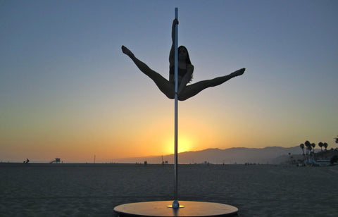 Pole Dancing: 5 Sessions - Body by Tara