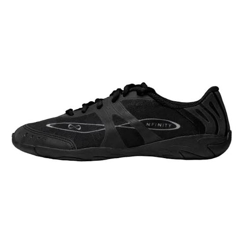 Nfinity Vengeance Reflective Black or White