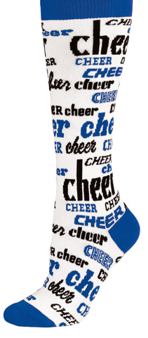 Nothing but Cheer socks