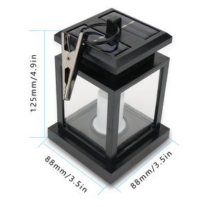 4PCS/ Led Solar Light Outdoor Waterproof Solar Panel Garden Light - VMC Creative Designs