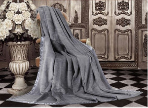 Solid Color Mulberry Silk  Blanket - VMC Creative Designs