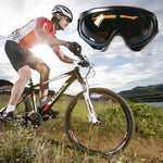 New X400 Cycling Glasses Bike Goggles Lightweight Sunglasses Bicycle Glasses must-have accessory for Bicycle #E0 - VMC Creative Designs