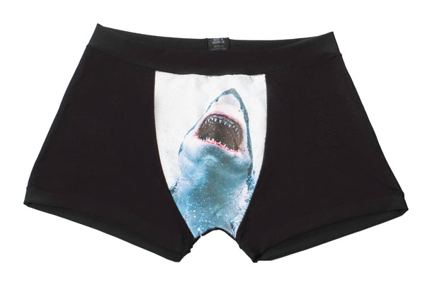 Jaws Boxer