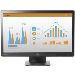 "HP PRODISPLAY P232 23""LED, 16:9, 250N, 1920X1080, 1000:1, 5MS, VGA, DP, TILT, 3YR"