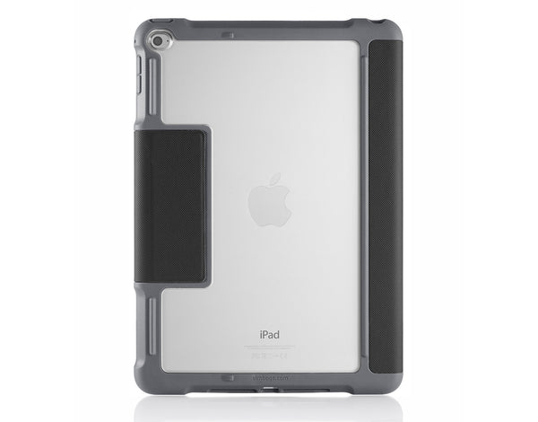 STM DUX CASE (IPAD AIR 2) - BLACK
