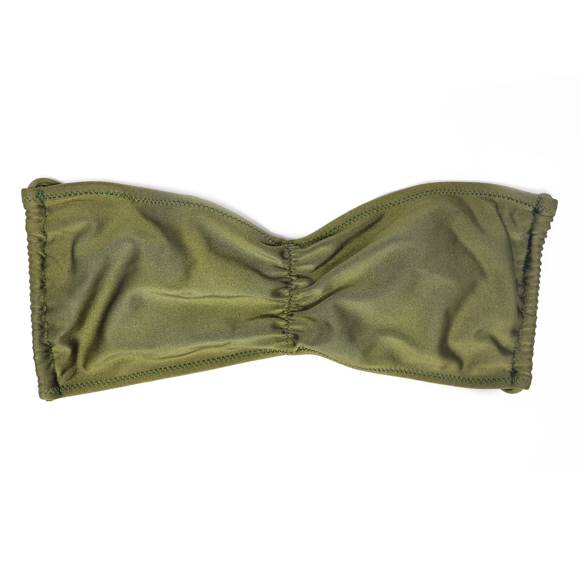 TOP LOLITA OLIVE GREEN (SUTIÃ/TOP)