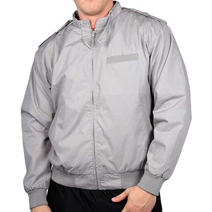 Cotton Traders L/S Chintz Mens Jacket - theflagshirt