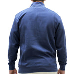 Load image into Gallery viewer, Biscayne Bay L/S Solid Rib Knit Sweater Big and Tall - Blue 7200-605BT - theflagshirt