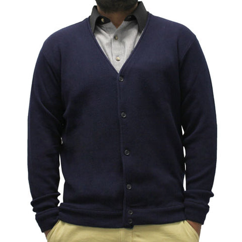 Men's L/S Links Cardigan Sweater 4000-37 - theflagshirt