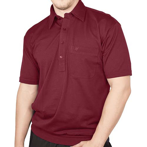 Merola Banded Bottom Shirt