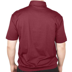Merola Banded Bottom Shirt - theflagshirt