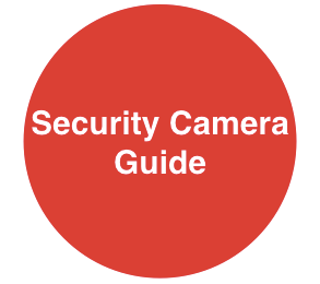 Quick guide to security cameras options (UK)