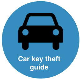 4 ways to stop burglars stealing your car keys
