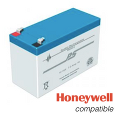 Honeywell Galaxy alarm battery