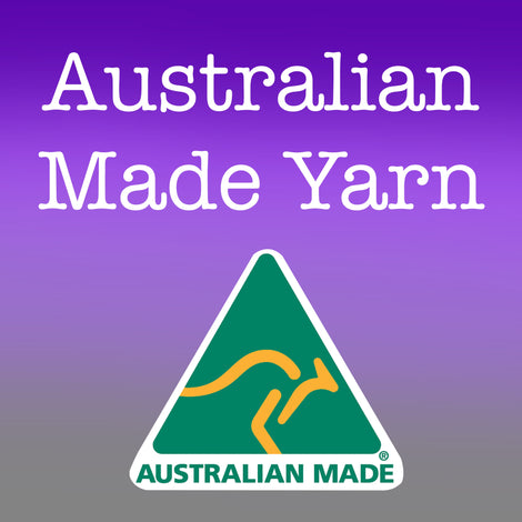Australia Made Yarns
