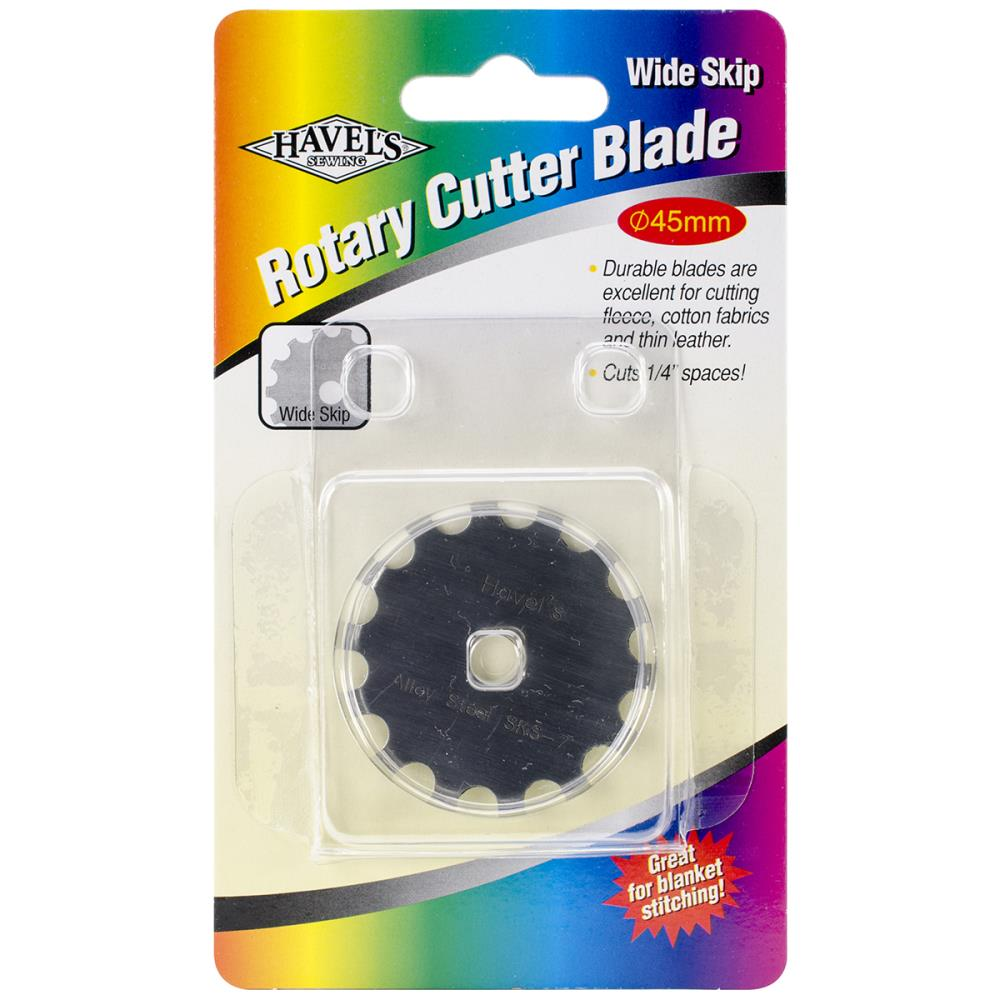 ROTARY BLADE REFILL - WIDE BLADE 45mm