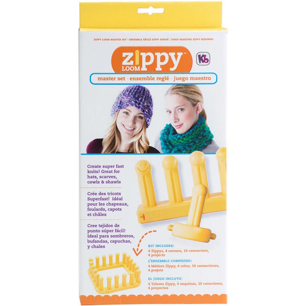 Zippy Master Loom Set