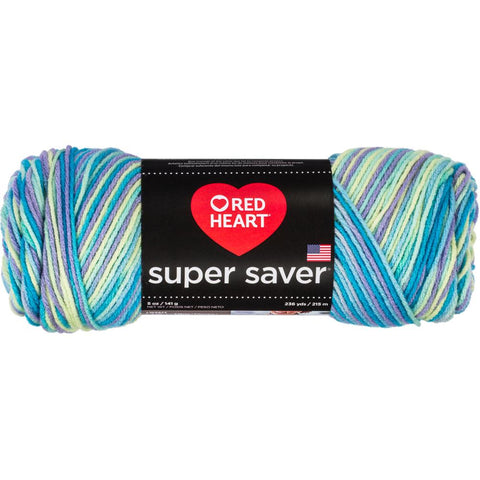 Red Heart........ Super Saver Pooling Yarn