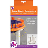 KB........ Loom Holder Connectors
