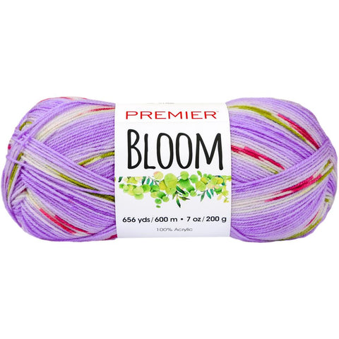 Bloom ~~ Premier Yarns