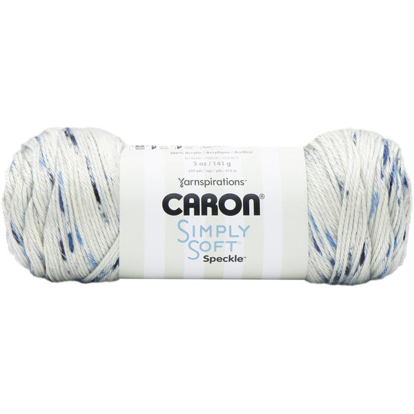 Caron Simply Soft Speckle