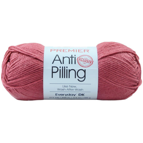 Premier Yarns Anti-Pilling Everyday DK Solids