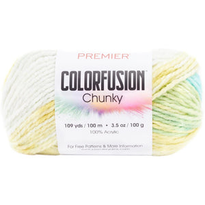 Premier Yarns Colorfusion Chunky Yarn