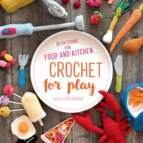 Crochet for Play