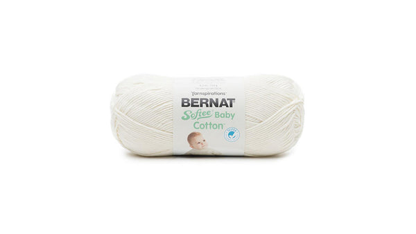 Bernat Softee Baby Cotton Yarn