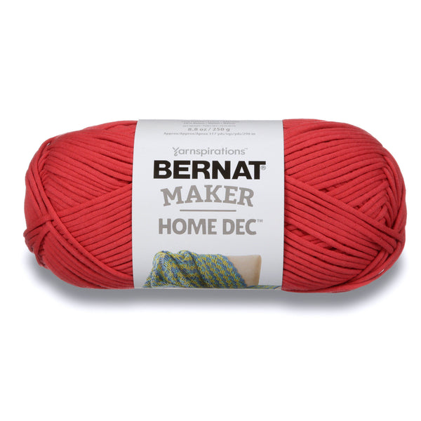 Bernat Maker Home Dec Yarn