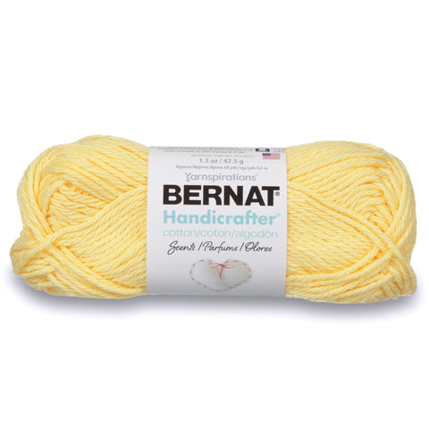 Handicrafter Cotton Yarn - Scents