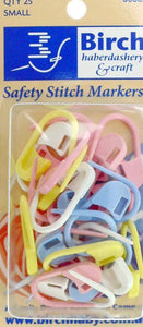 SAFETY STITCH MARKERS SMALL (6639)