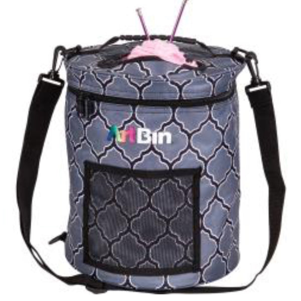 "Art Bin Yarn Drum 12""X12.75"""