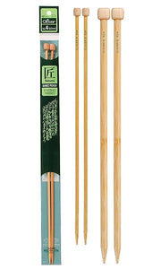 Takumi Single Pointed Bamboo Knitting Needles
