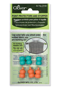 Point Protectors & Stopper