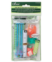 Knit Mate (Knitting Accessory Set)